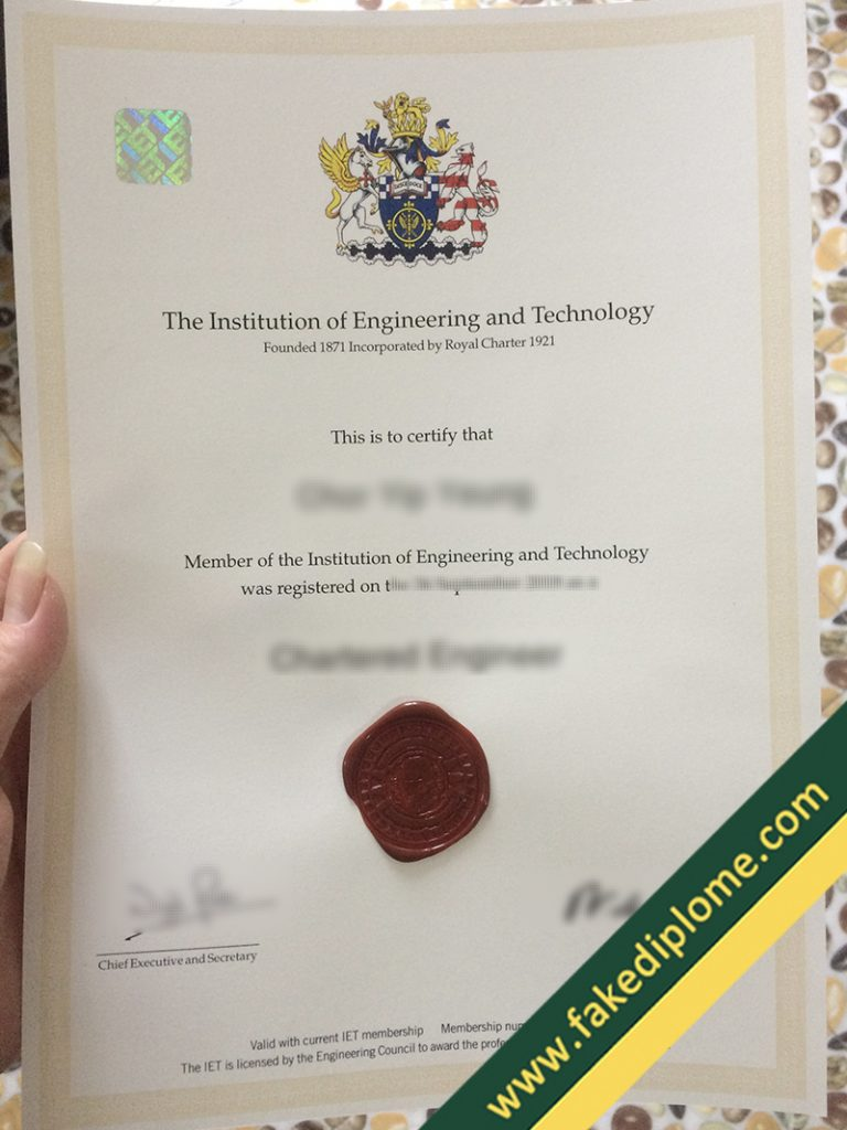fake Institution of Engineering and Technology diploma, Institution of Engineering and Technology fake degree,  Institution of Engineering and Technology fake certificate