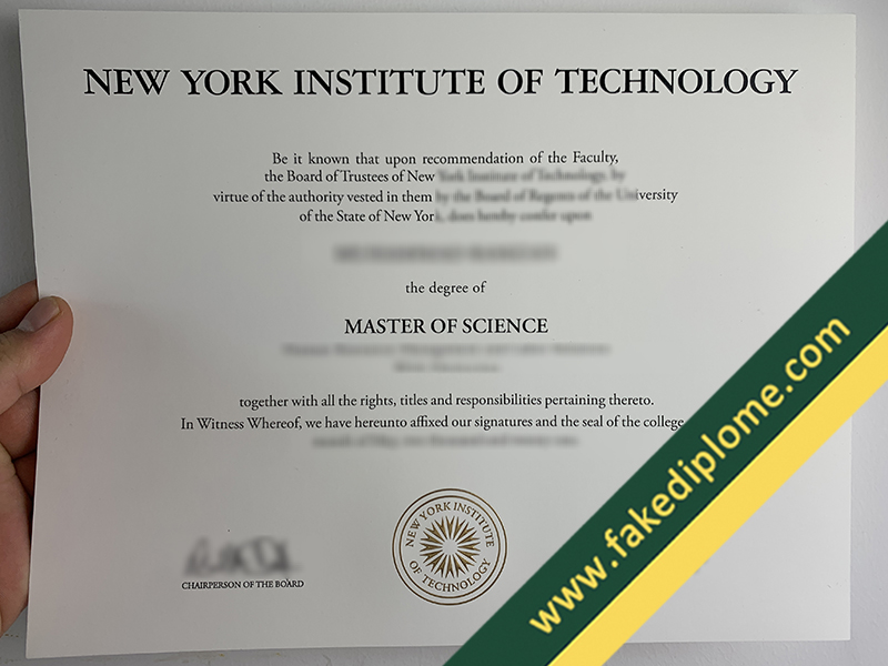 New York Institute of Technology fake diploma, New York Institute of Technology fake degree, New York Institute of Technology fake certificate