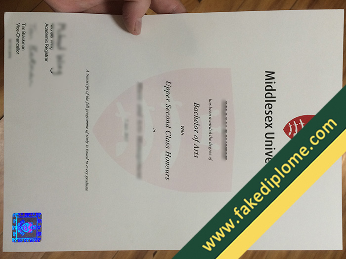 Middlesex University fake diploma, Middlesex University fake degree, Middlesex University fake certificate
